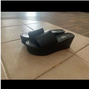 (2 for $20) NWOT Rue21 Platform Sandals 🎁✨